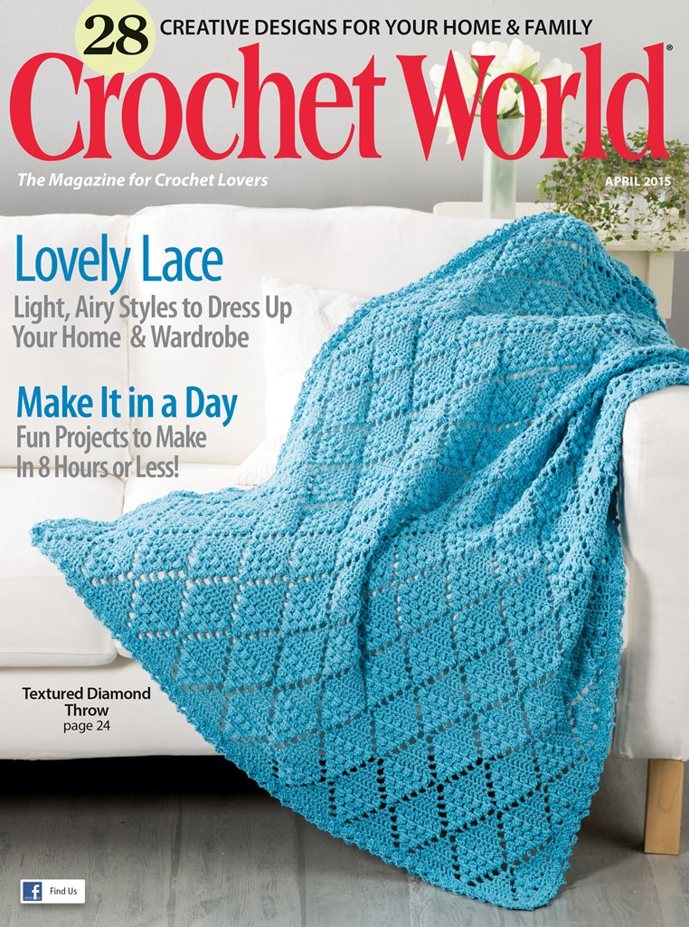 Crochet World_April2015_Cover