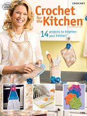 Crochet for the Kitchen 7.95 drg