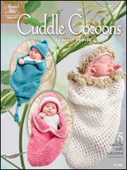 Cuddle Cocoons DRG
