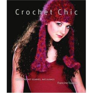 crochet chic