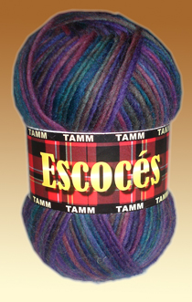 escoces skein