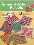 special stitches dishcloths