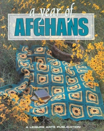 year of afghans