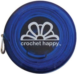 crochet tape measure