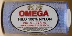 size 5 nylon