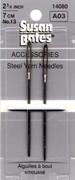 yarn needles